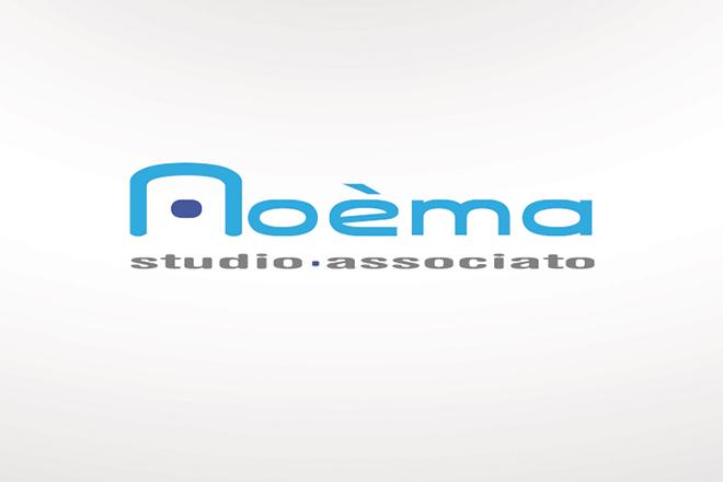 Noema - immagine coordinata