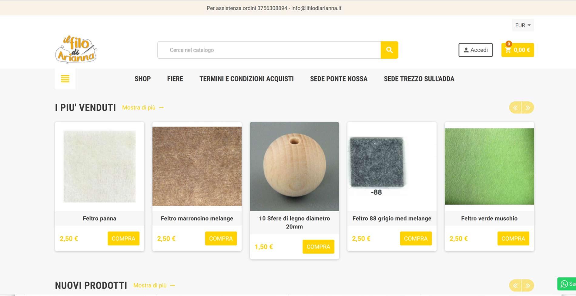 e-commerce-l'hobbistica-e-fai-da-te-femminile